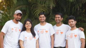 Contact StoreApps team