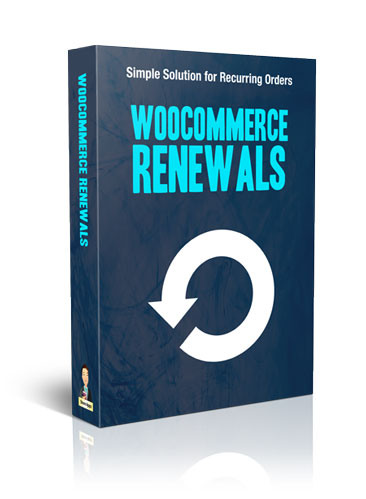 WooCommerce Renewals