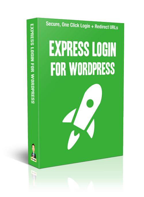 Express Login for WordPress