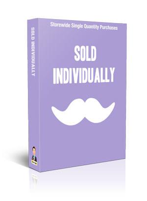 Sold Individually
