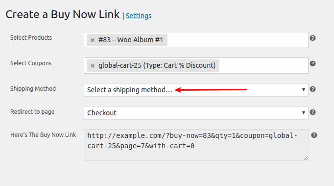 Buy Now Link