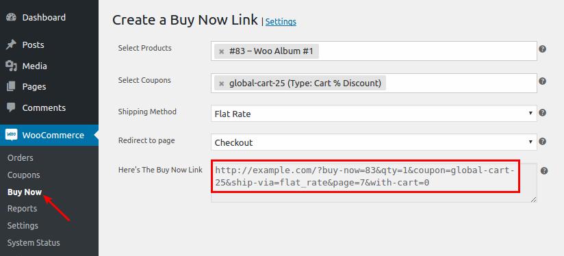 create-buy-now-link