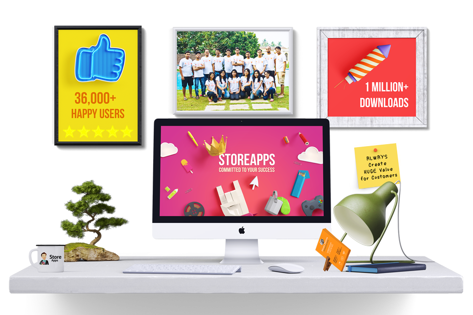StoreApps is your WooCommerce success partner!