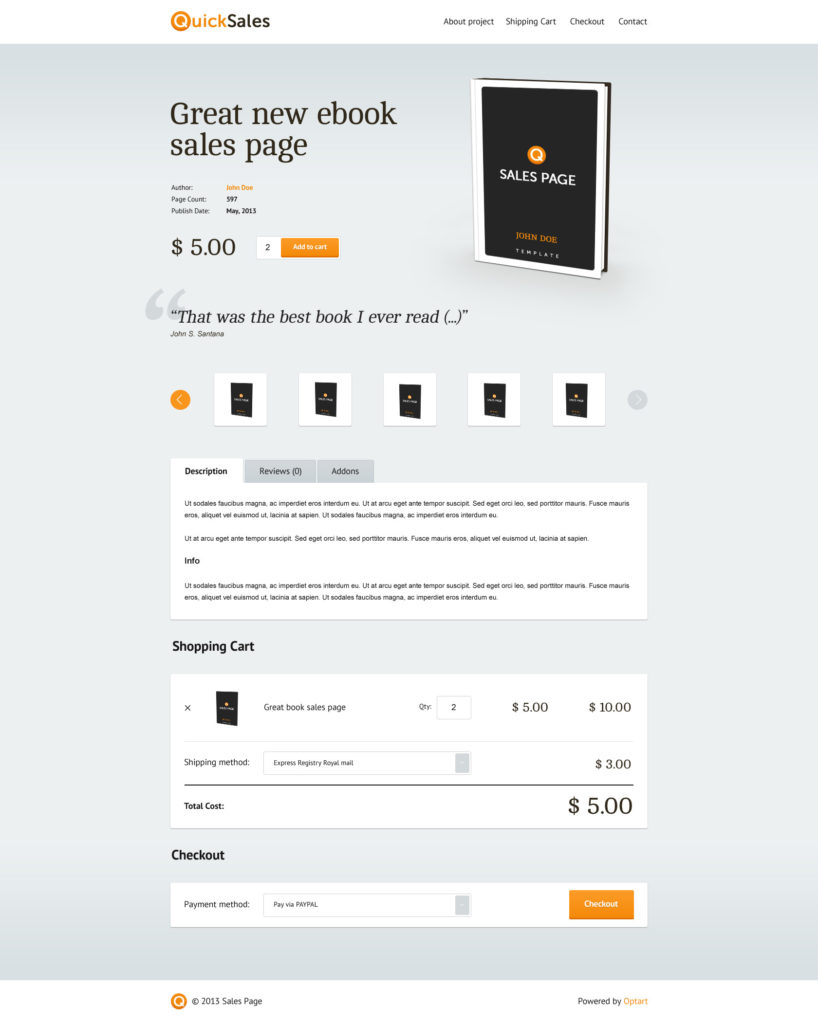 the best woocommerce checkout model for your website is
