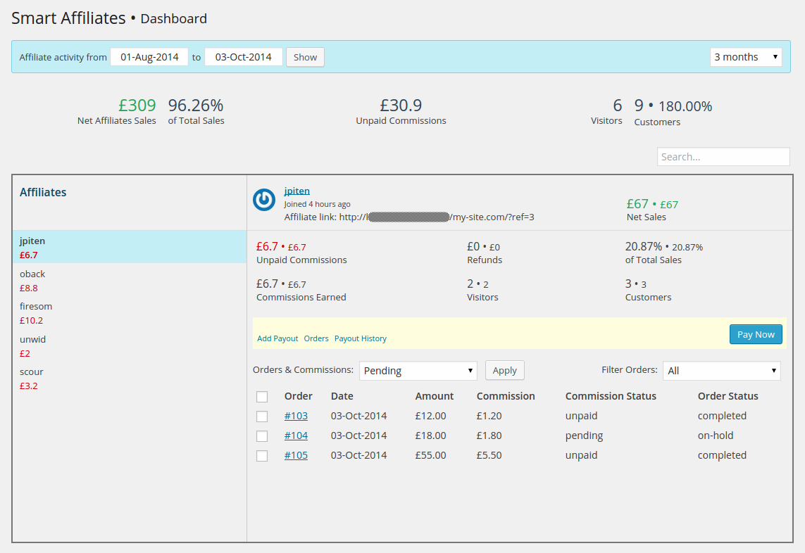 smart-affiliates-dashboard-default